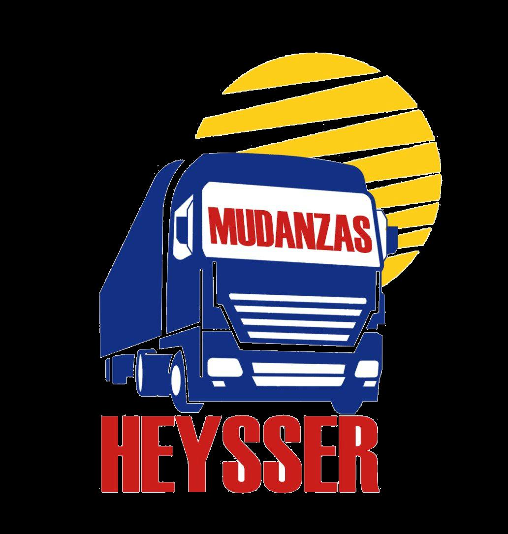 Mudanzas-Heysser-Logo